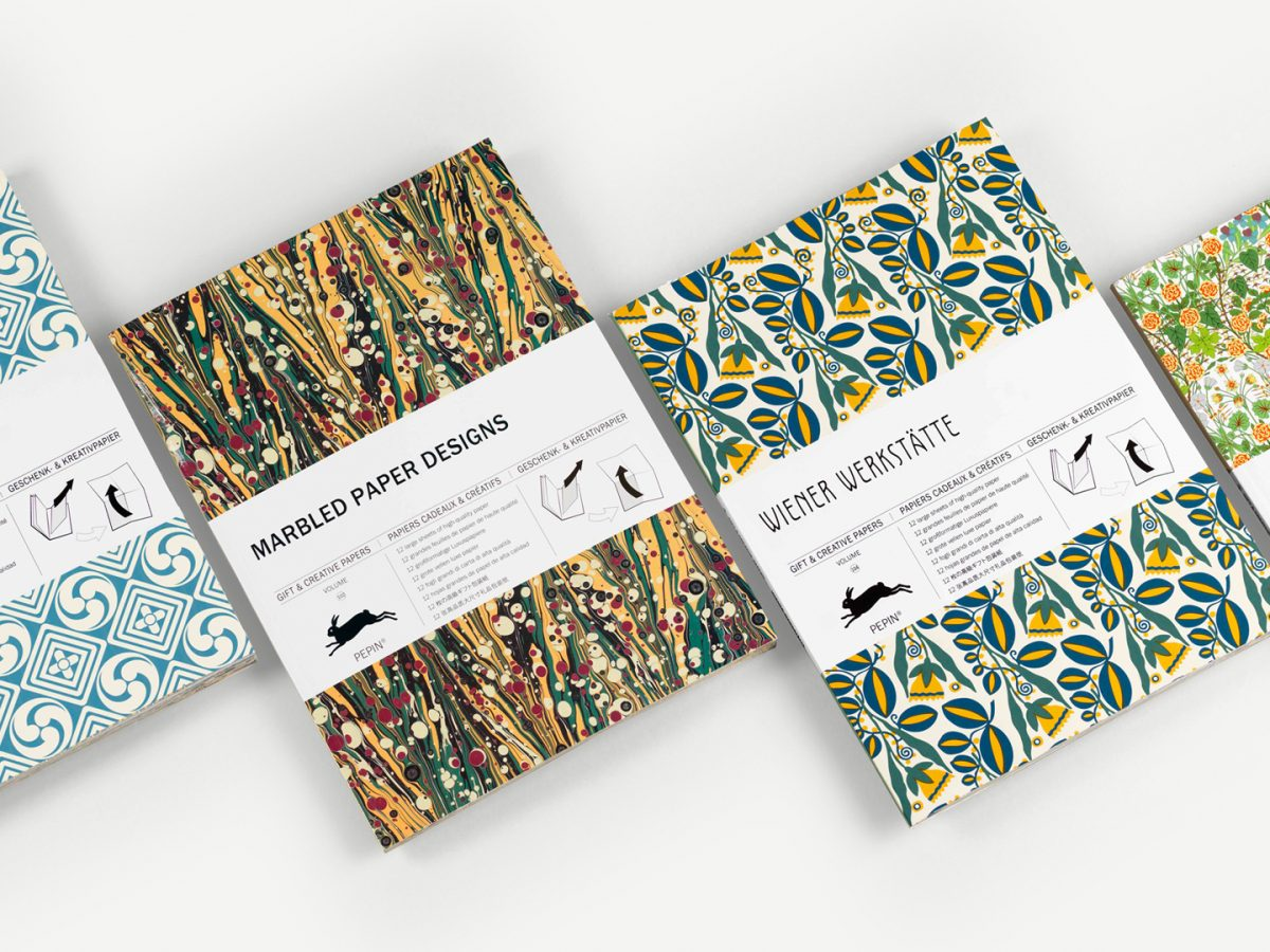 Gift & Creative Papers